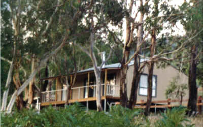 Glenroy Cottages