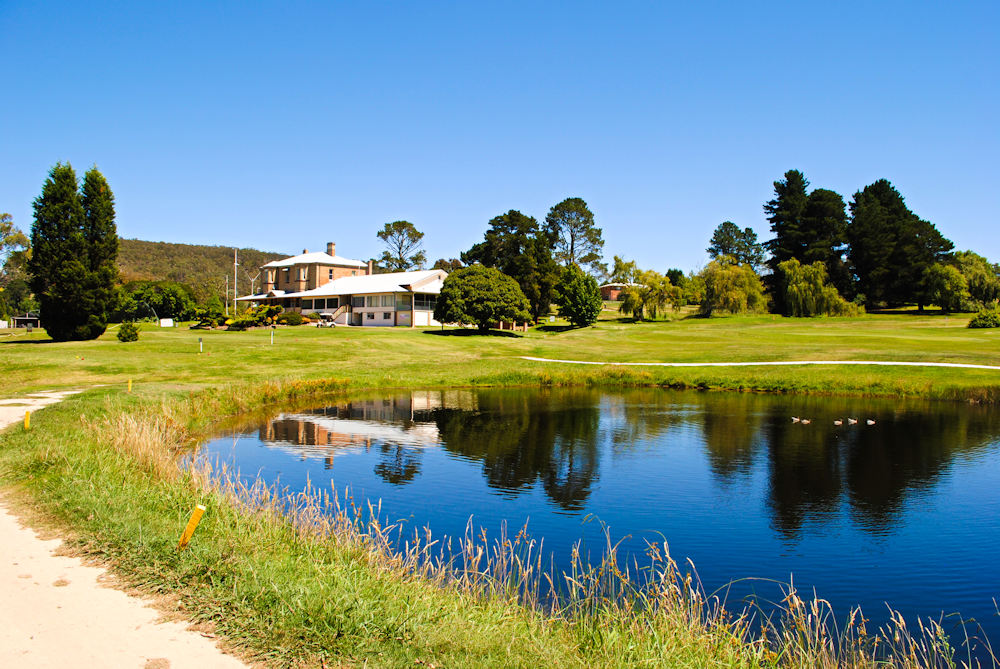 Lithgow-Golf-Club