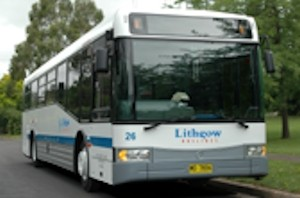 Lithgow Buslines