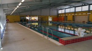 Lithgow Aquatic Centre