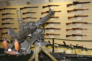 Small Arms Factory Museum