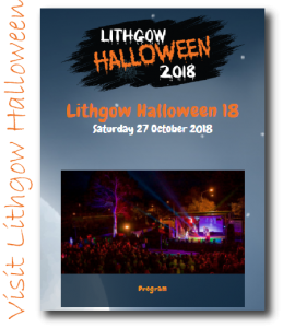 Lithgow Halloween