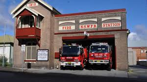 Lithgow Fire Station Open Day