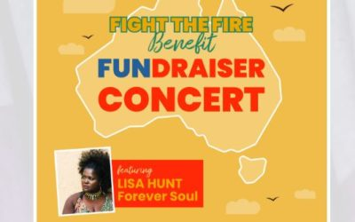 Fight The Fire Benefit – Fundraiser Concert