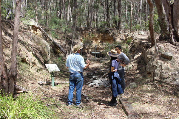 Newnes-Ruins-Walking-Tour