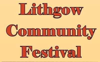 Lithgow Community Festival