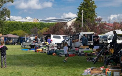 Lithgow SWAP MEET