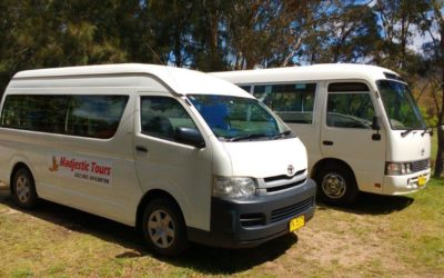 Lithgow Tourist and Van Park Tours
