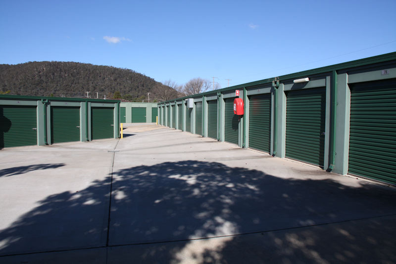 Lithgow Valley Storage