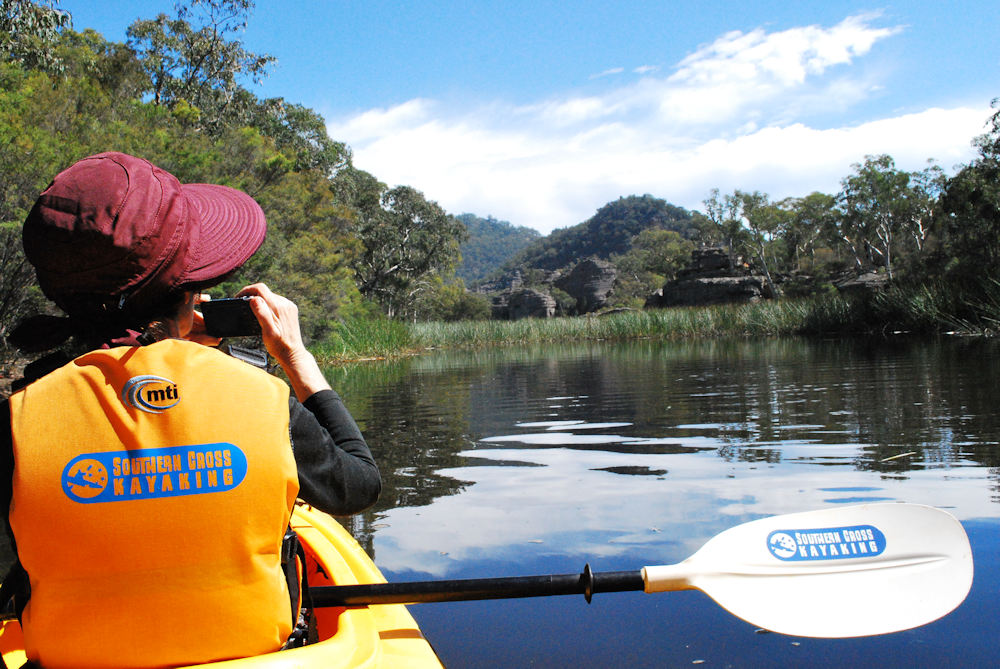 Southern Cross Kayaking