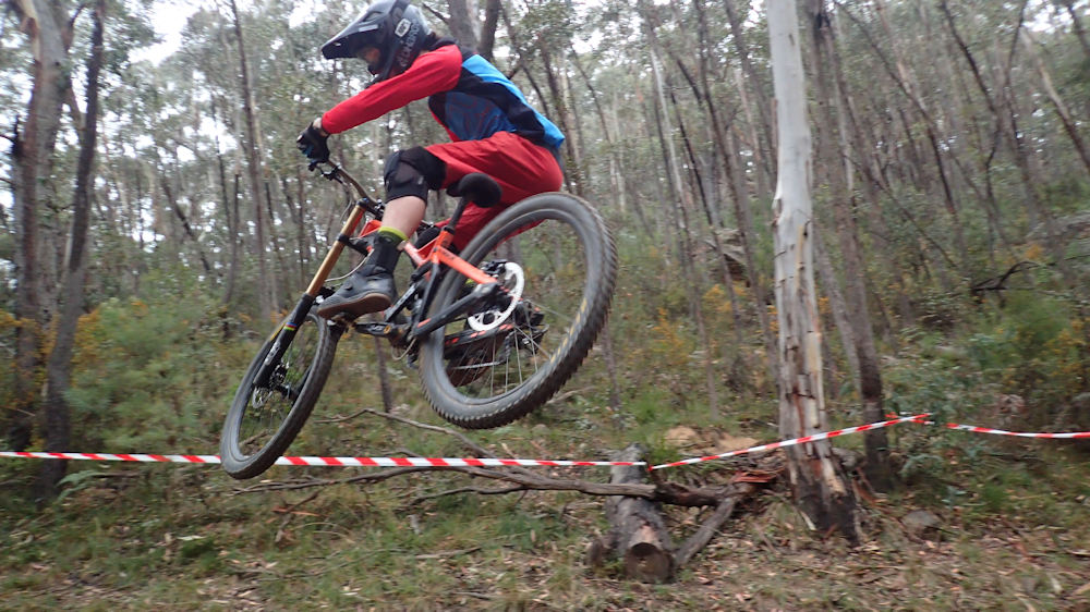 Central Tablelands Mountain Bike club