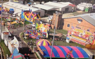 Lithgow Show