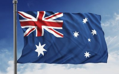 Australia Day Celebrations in Lithgow