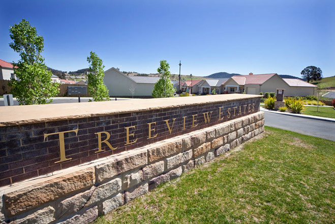Treeview Estate