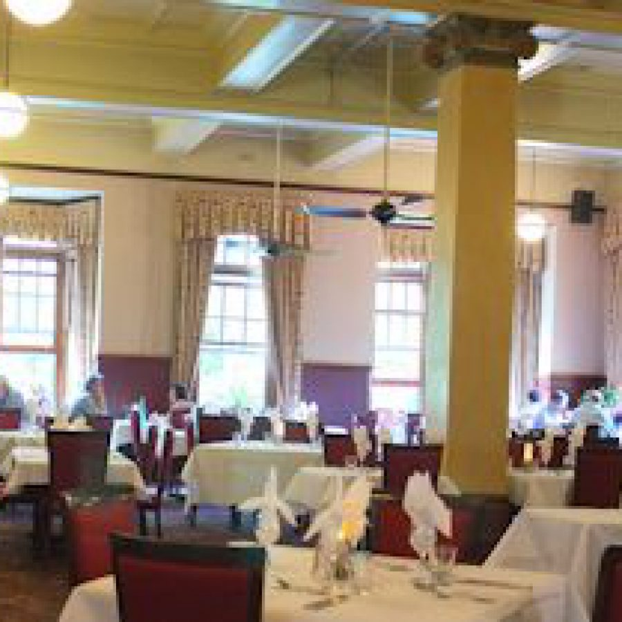 Chisolms Restaurant