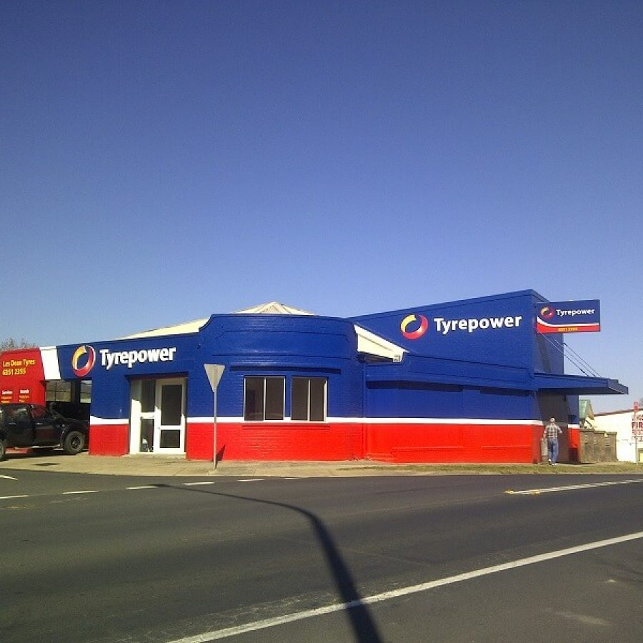 Tyrepower Lithgow