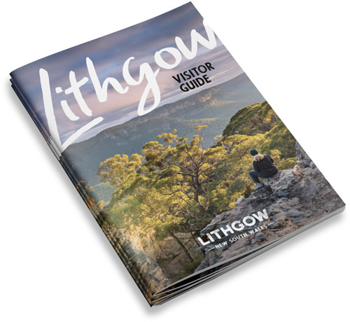 Lithgow Visitor Guide